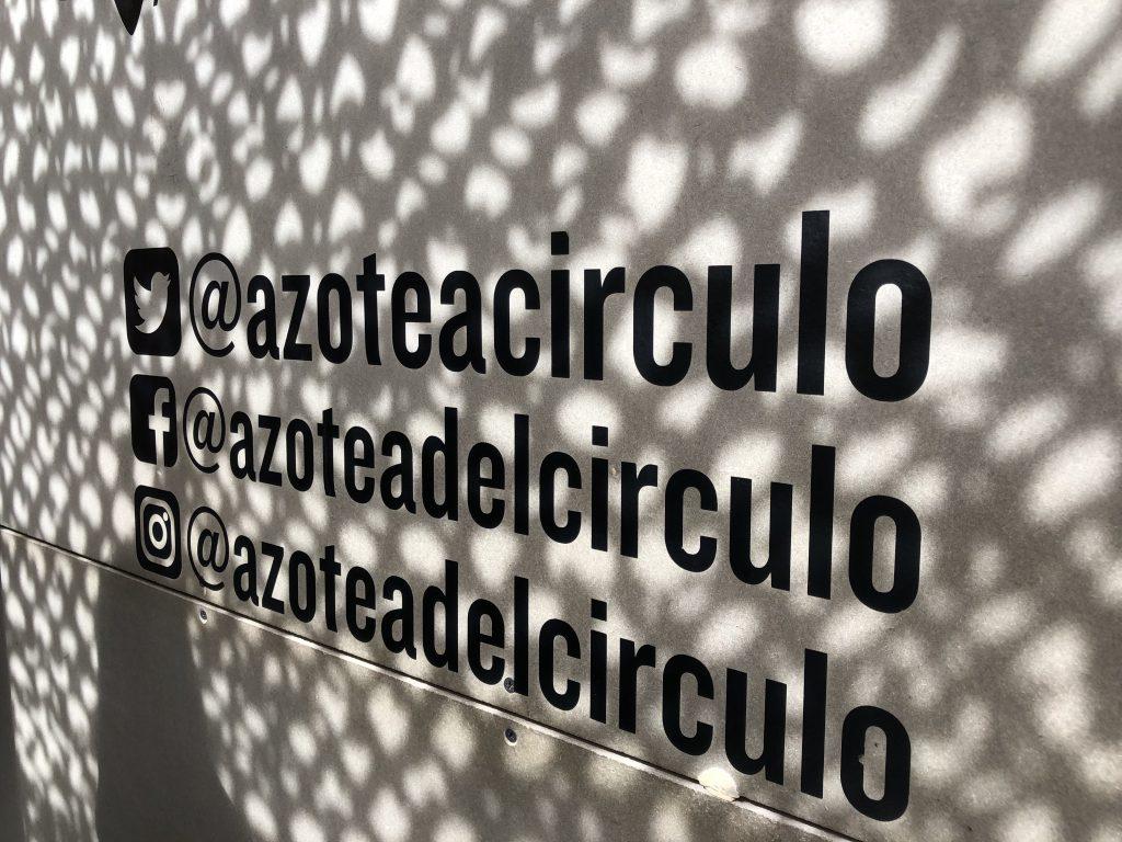 Do Stuff in Madrid circulo