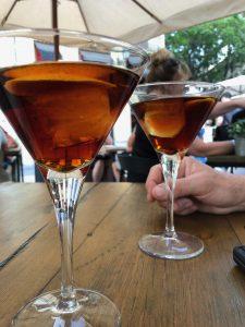 Vermouth in Valencia