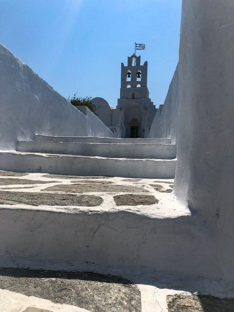 Sfinos Trail