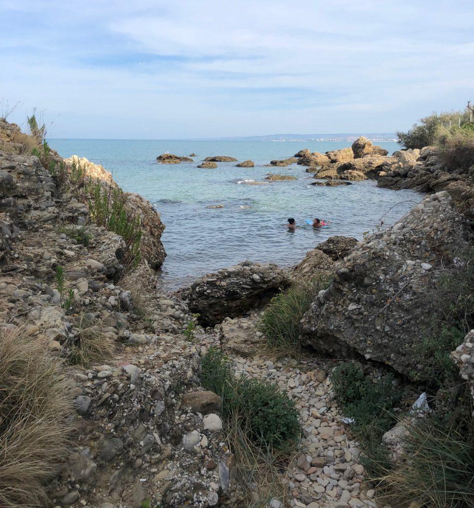 Vasto Beach